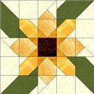 Five Patch Free Quilt Block Patterns